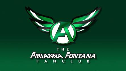 arianna fontana fan club